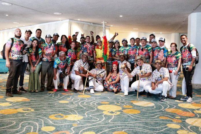 Agenda de Fiestas de Independencia de Cartagena