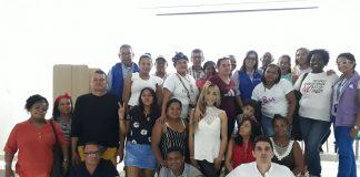 Elegida en Cartagena Mesa de Participación Efectiva de las Víctimas
