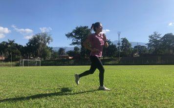 Aura Quilindo Health Coach