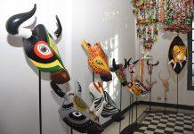 Exposicion carnaval de barranquilla