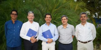 Daniel-Haime-Gutt, Rafael-Simon-del-Castillo