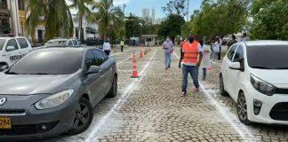 Autocine Cartagena
