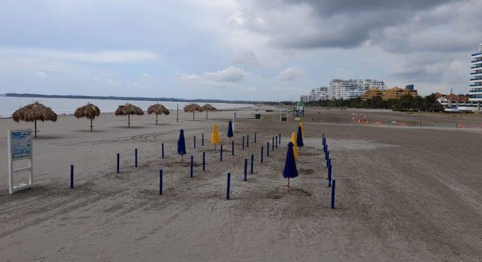 playas de cartagena-plan piloto