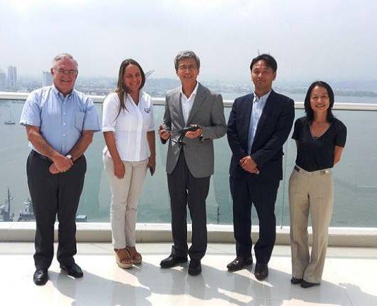 Inversonres-japonesa-en-Cartagena