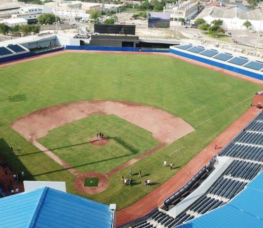 Barranquilla sera la sede del campeonato mundial de béisbol sub 23