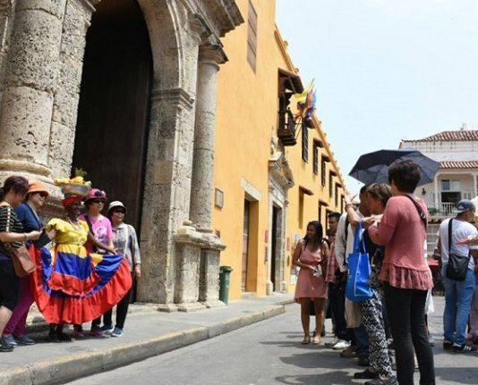 Llegada-Turistas-extranjeros