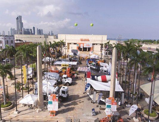 Reunión del Concreto RC 2018 Cartagena Asocreto