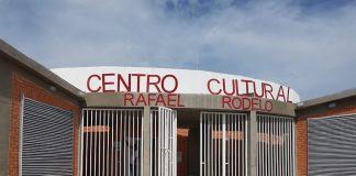 Centro Cultural Rafael Rodelo