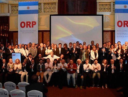 Congreso Mundial de Prevención de Riesgos Ocupacionales
