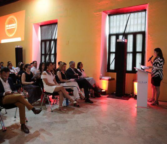 Pactos por la innovación Bolívar