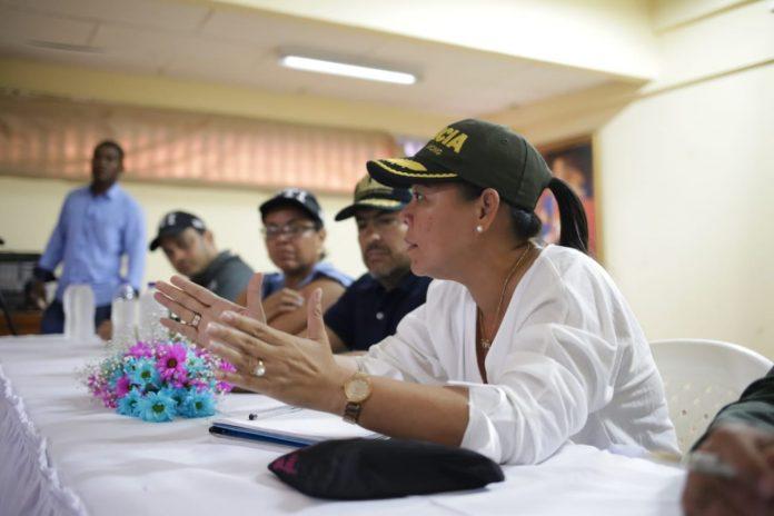 Yolanda Wong Baldiris