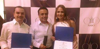 Premio a la excelencia inmobiliaria FIABCI al Grupo ZFB