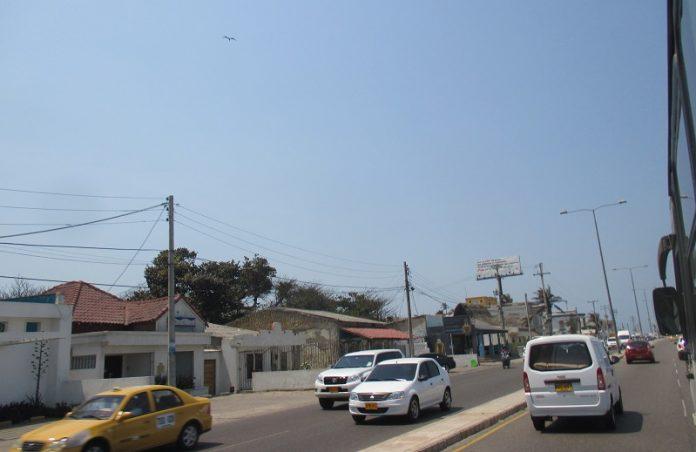 Sector automotor Fenalco Bolivar