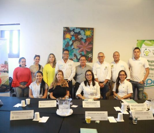 Negocios verdes epa Cartagena