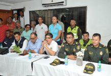 200-policias-a-cuadrantes-de-cartagena