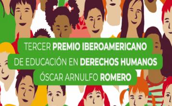 Premio Iberoamericano de Educación en Derechos Humanos