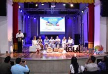 Primer Encuentro Departamental de Turismo