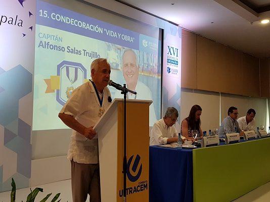 Alfonso Salas Trujillo