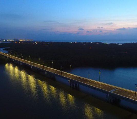 Viaducto el Gran Manglar-premios
