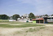 estadio de béisbol menor Juan C. Arango