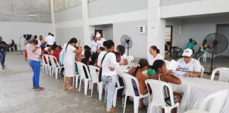 familias en accion bolivar