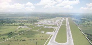 ciudadela aeroportuaria Cartagena de Indias-bayunca-ANI