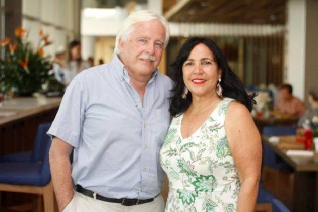 Margarita de los Rios evento Mesa frito Cartagenero