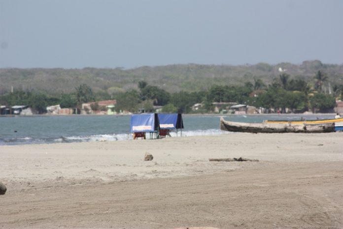 Fundacion puerto de Cartagena Día Mundial de la Playa