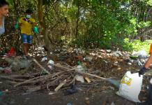 Mallplaza Cartagena Limpieza Laguna Chambacu